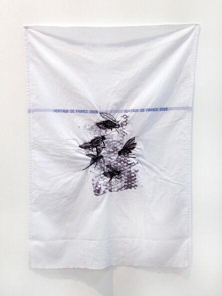 Maya Schweizer, 'Fliege III'