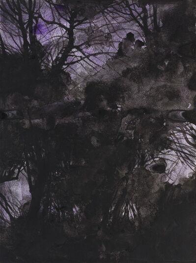 Pan Jian 潘剑, 'Unimaginable Purple 2016-3', 2016