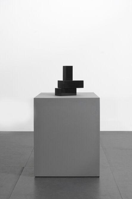 Indrė Šerpytytė, 'Orders (Blok E)', 2016