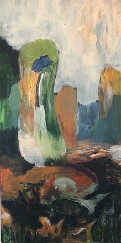 Heidi Jahr Kirkeby, 'Fairytale Forest V', 2020