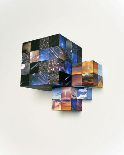 Susan Weil, 'Round Trip', 2013