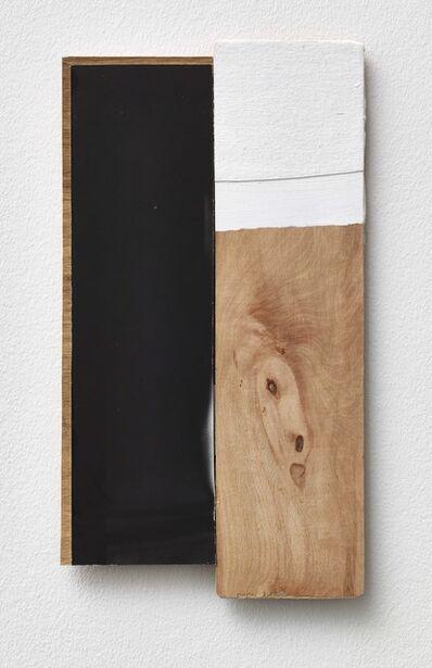 Ian McKeever, 'Against Architecture 25', 2013