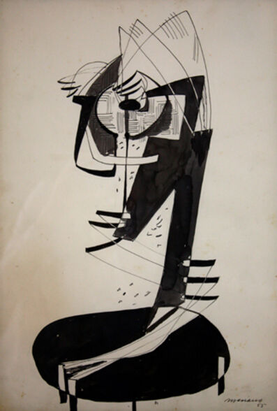 Mariano Rodriguez, 'Untitled'