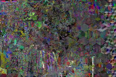Shane Hope, 'atomic_kill_threads', 2013