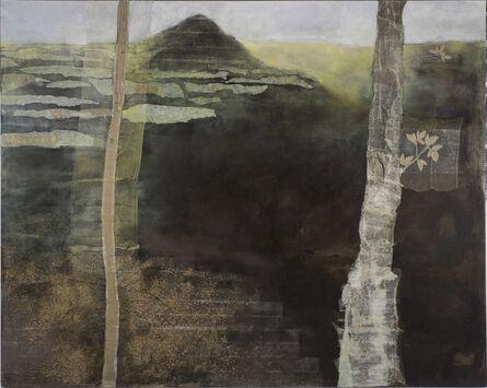 Omer Ozcetin, 'Somewhere', 2004