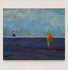 Kasper Sonne, 'A Storm Coming', 2021