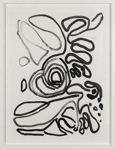 Yannima Pikarli Tommy Watson, 'Untitled II', 2010