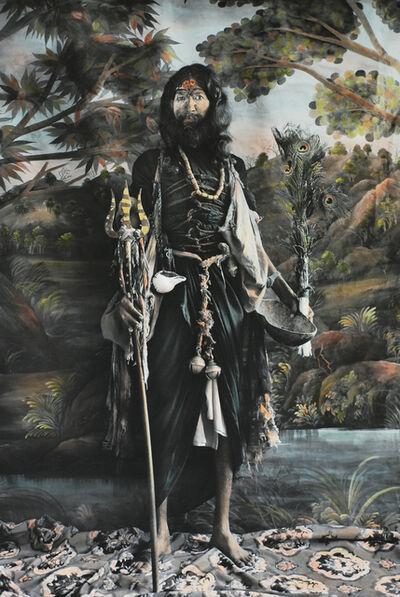 Waswo X Waswo, 'Another Follower of Shiva ', 2007