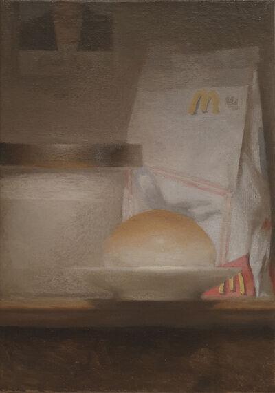 Stefan Höller, 'Mc Do', 2006
