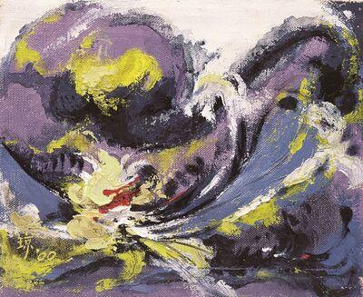 Cheng Chung-chuan, 'Waves', 2000