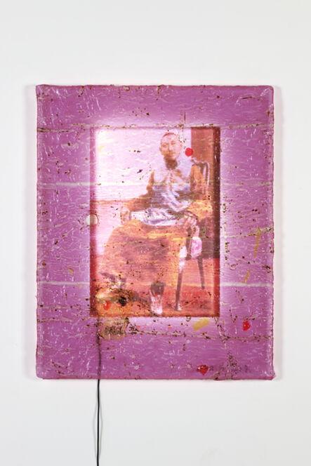 Kesang Lamdark, '13 H. H.', 2015