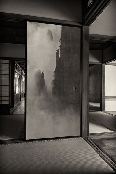 Kenji Wakasugi, 'Deep Mountain in Fog', 2016