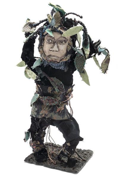 Marita Dingus, 'THE FOREST DWELLER', 2016