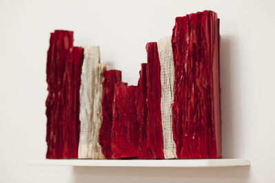 Jukhee Kwon, 'Abstract Book Landscape ', 2013