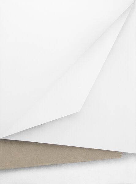 Ira Svobodová, 'Papercut 8', 2015