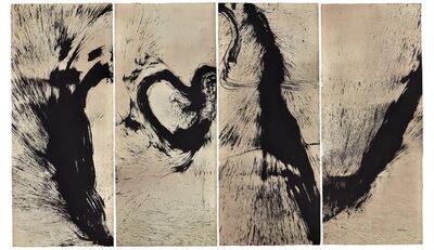 Qin Feng 秦风, 'The Four Seasons', 2012