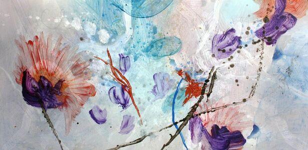 Allison Stewart, 'Biophilia #14'