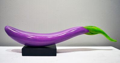 Jan Kirsh, 'Ichiban Eggplant'