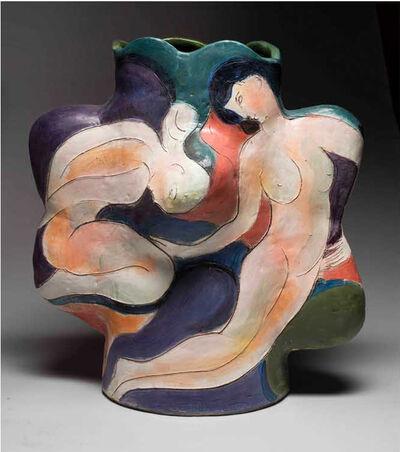 Rudy Autio, 'Gull Beach', 1999