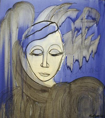 Grace Hartigan, 'Lili Marlene', 2006