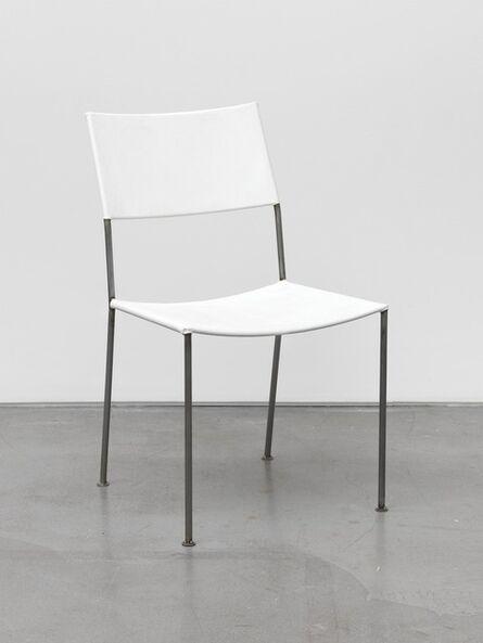 Franz West, 'Textilstuhl (Textile Chair)', 2012/2015