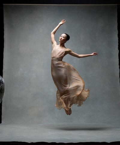 Ken Browar and Deborah Ory, 'PeiJu Chien-Pott, Principal, Martha Graham Dance Company', 2015