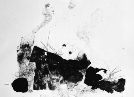 Adou, 'Leaves of Grass No.151', 2014