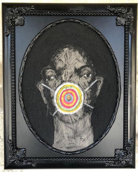 Sabhan Adam, 'Target', 2012