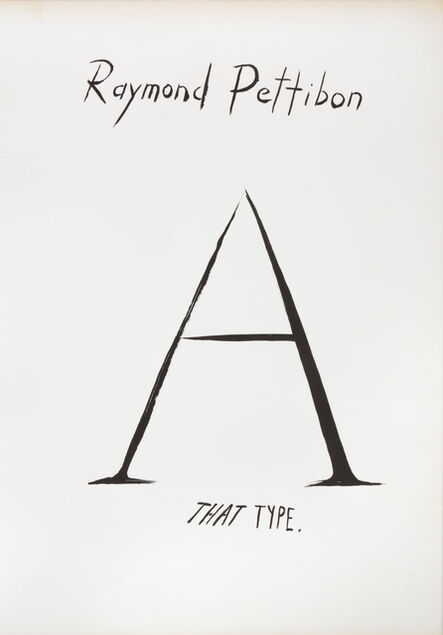 Raymond Pettibon, 'Plots on Loan (complete illustrated book with 72 lithographs bound as issued)', 2001