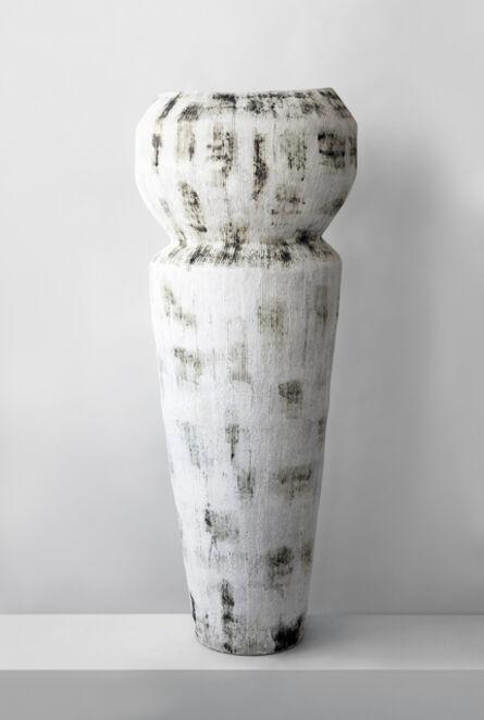 Kristina Riska, 'Winter Urn III', 2016
