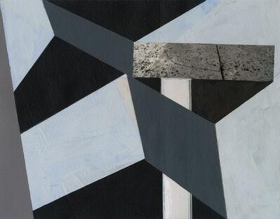 Mary Lum, 'Index', 2014
