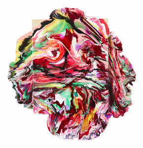 Ray Geary, 'Your Face is Melting', 2018