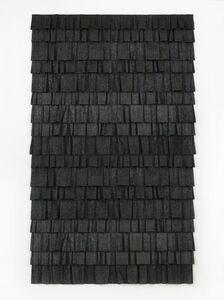 John Garrett, 'Curtains', 2018