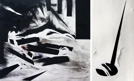 Eduardo Haesbaert, 'Torrente', 2019