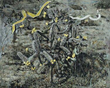 Geng Yini 耿旖旎, 'Desert Vegetation', 2019