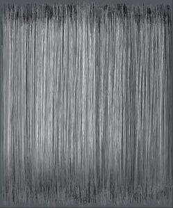 Henry Mandell, 'Plumb 20 (Leaves of Grass)', 2016