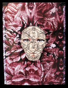 Neslihan Baser, 'Maya I', 2014