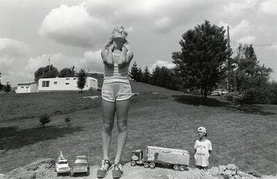 Sage Sohier, 'Buckhannon, West Virginia ', 1982