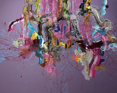 Yuni Lee, 'Downstream', 2016