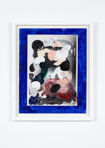 Sindre Braathen, 'Untitled', 2019