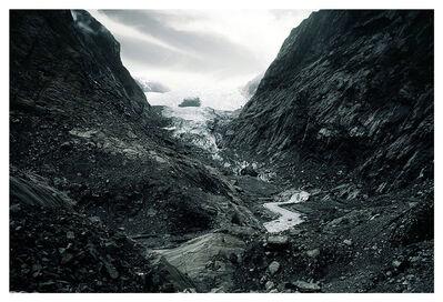 Bernhard Quade, 'Franz Josef Glacier | New Zealand', 2015