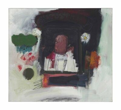 Larry Rivers, 'Webster Flowers'