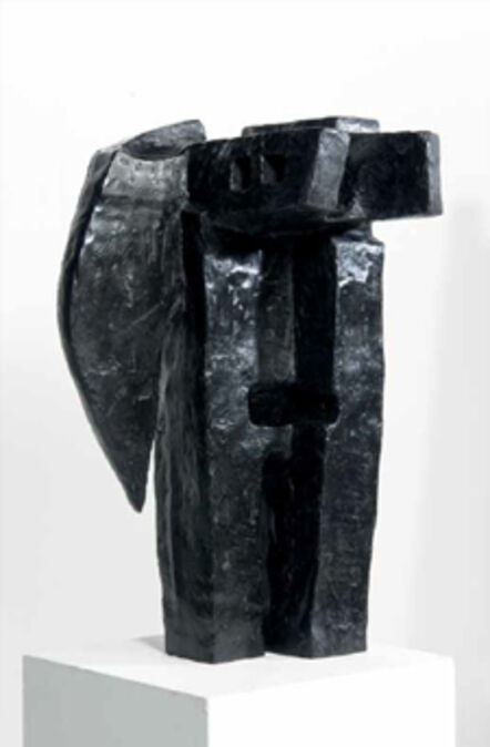 Fernando de Szyszlo, 'Passenger', 1995