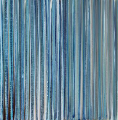 Christopher H. Martin, 'Baatara Blue', 2013