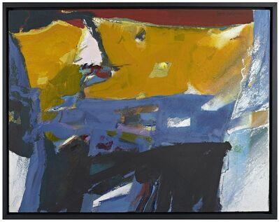 Syd Solomon, 'Shoretour', 1974
