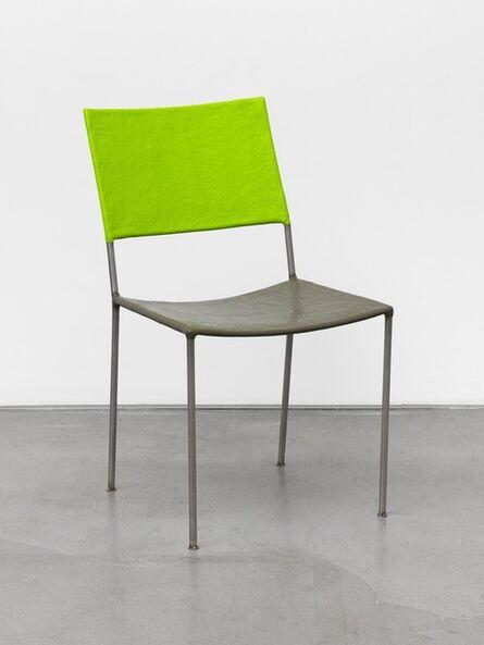 Franz West, 'Künstlerstuhl (Artist's Chair)', 2006/2016