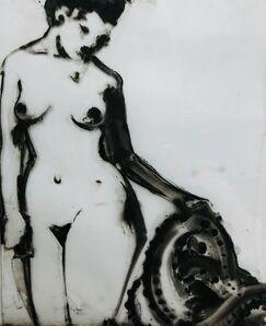 Ilona Szalay, 'Grid 4 ', 2019
