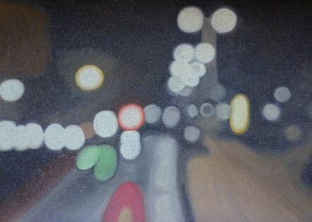 Ihosvanny Cisneros, 'Insomnia City III', 2017
