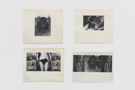 Rose English, 'Untitled', 1972