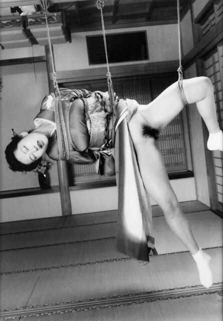 Nobuyoshi Araki, 'Tokyo Comedy Bondage', 2007